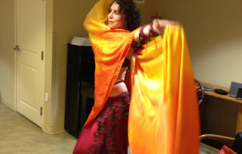photo 1 Belly Dancing 4