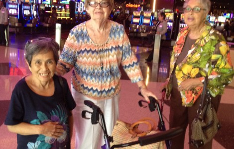 photo 2 Casino outing 2