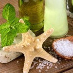 Wellness with natural products