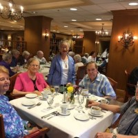 Volunteer Luncheon 2017-2