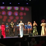 Entire cast of Salute to Divas and Devos at The Kennedy Center Millennium Stage