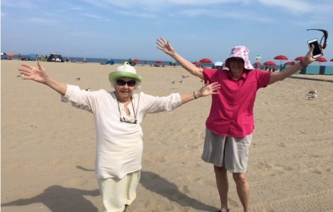 Extraordinary Outing to Ocean City