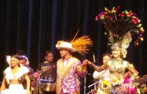 Community Outing at The Kennedy Center for Manacapuru Festival